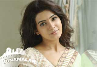 Samantha upset with Telugu cinema