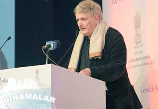 Australian director paul fox praises indian cinema