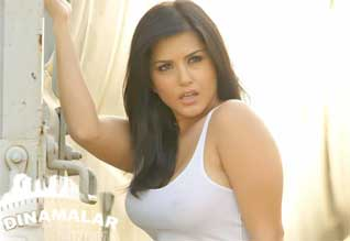 Sunny leone most searchable actress in google
