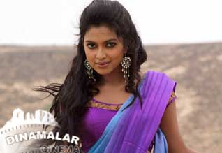 Amala paul happy about her film selected for Oscar