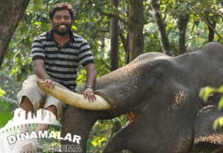 Kumki cameraman sukumars special interview