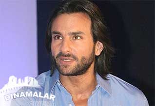 Saif Ali Khan chargesheeted for hotel brawl