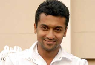 Surya guest appearence in Traffic Remake