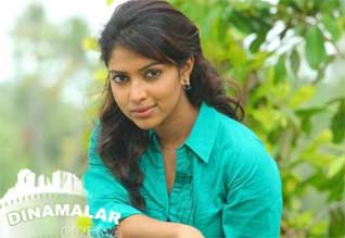 Amala pauls Gilli part-2 dream