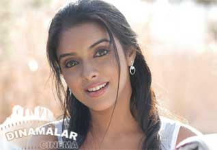 Somebody spreading rumours about me says Asin