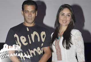 If salmankhan ok i am also ok says kareena kapoor