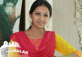 Lakshmi menon weight increased