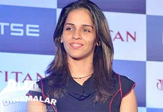 Saina Nehwals life to be cinema