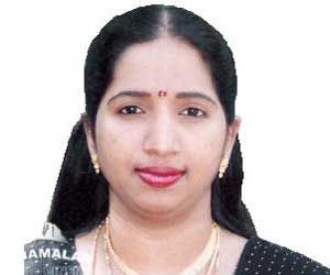 Singer Swarnalatha passes away