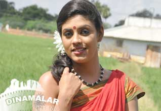 Iniya Special interview
