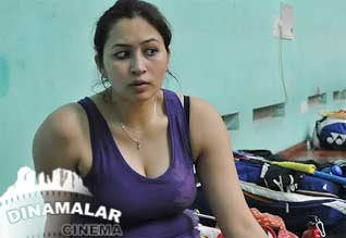 Jwala gutta likes to act in cinema