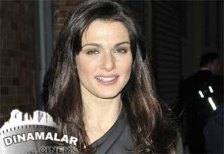 I never speak about movie with my husband says rachel weisz