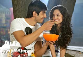 Akaash vani: another love subject in bollywood