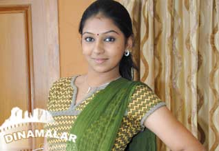 Lakshmi menon Special interview