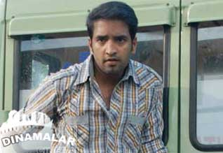 Santhanam  problem to Power!