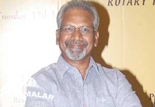 Maniratnam says about Kadal