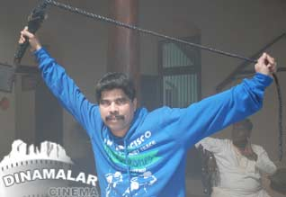 Im an actor for the masses says powerstar