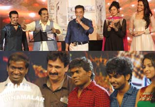 Kollywood cinema turns to Madurai-Special report