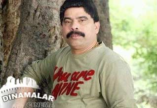 Powerstar in vengatesh film