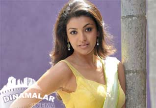Kajal agarwals glamour policy