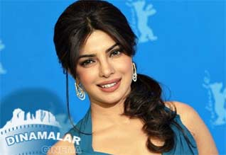 Priyanka chopra to marry T.V. actor?