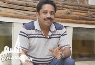 Special interview with Seenu Ramasamy