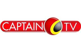 New program in captain t.v.