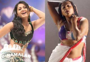 Case files against Anushka and priyamani