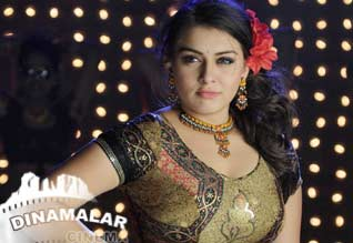 I will never collapse tamil culture says hansika
