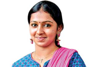 Lakshmi Menon nets for the leading actors
