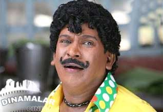 Simbudevan dropped vadivelu film...?