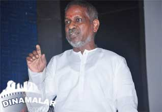 In future instruments will give music says Ilayaraja
