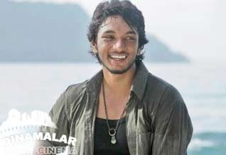 gautham karthik out in prabhu solomon film