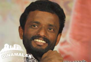 I change hero as heroine and complete my shooting says Pandiraj