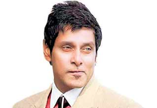 Vikram in Balas next film?