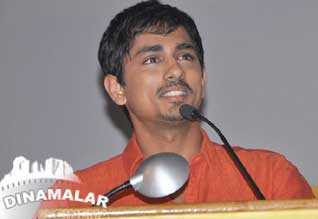 I dont like chocolate boy image says siddharth