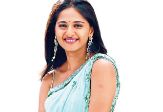 Anushka demand director for song
