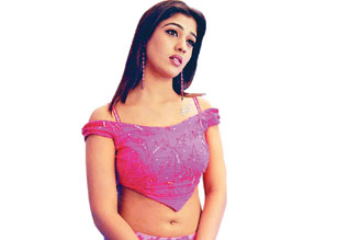 Nayanthara not get salary for dance