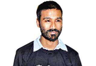 I wondered barath: Dhanush