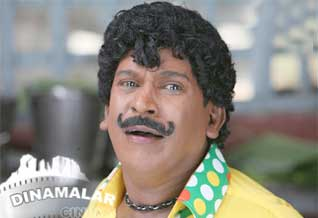 Vadivelu special interview