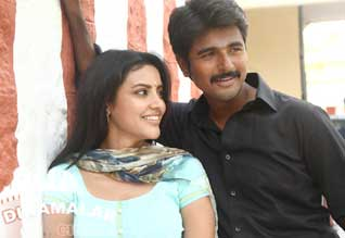 Producers upset over priya anand and sivakarthikeyan