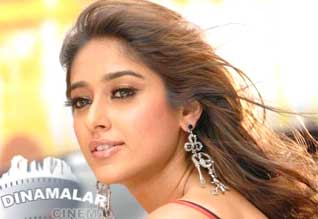 Ileana voice to Women freedom