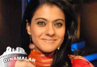 Kajol celebrates her birthday with family
