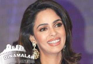 mallika sherawat in TV show