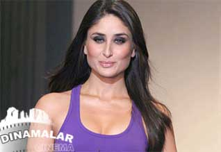 Kareena kapoor will not act in liplock scene in future
