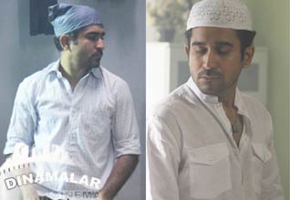 Vijay Antony not reply is Salim movie is sequel of Naan
