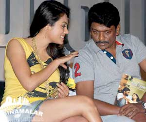 Manthira punnagai audio launch