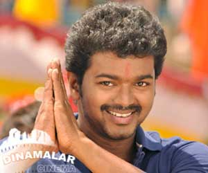 kaavalan is not only film, its my prestige says vijay