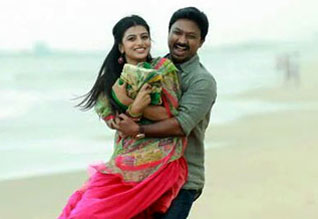 Tamil Cinema Review Pandigai