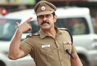 Tamil Cinema Review Saamy 2